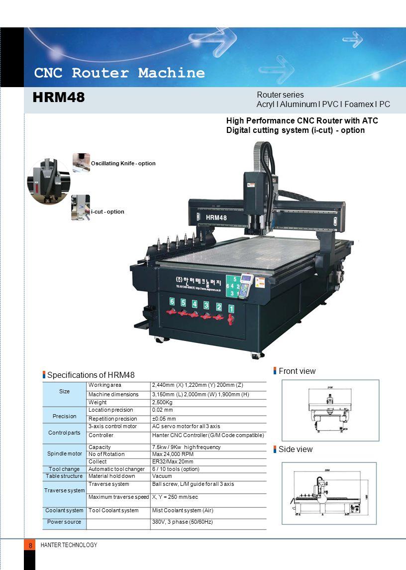 CNC Engraving Machine HEM32/42 Engraver series - ppt video online