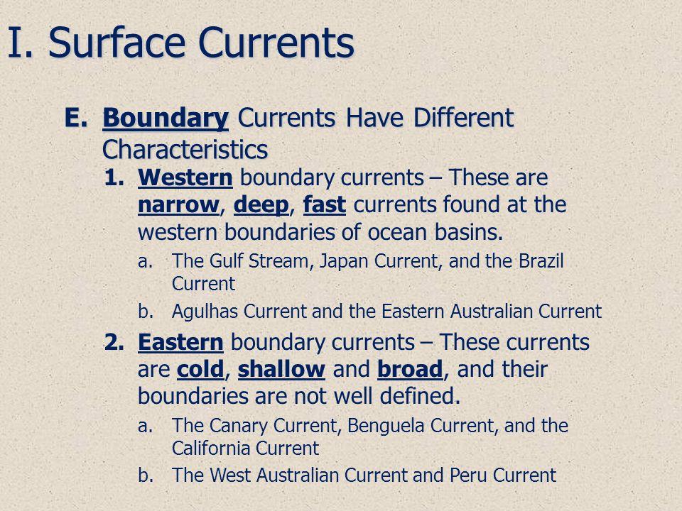 ocean circulation ppt download