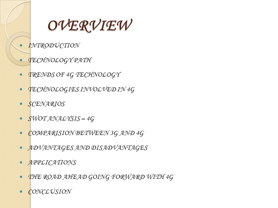 4G WIRELESS TECHNOLOGY PRESENTED BY, GUIDED BY, - ppt video