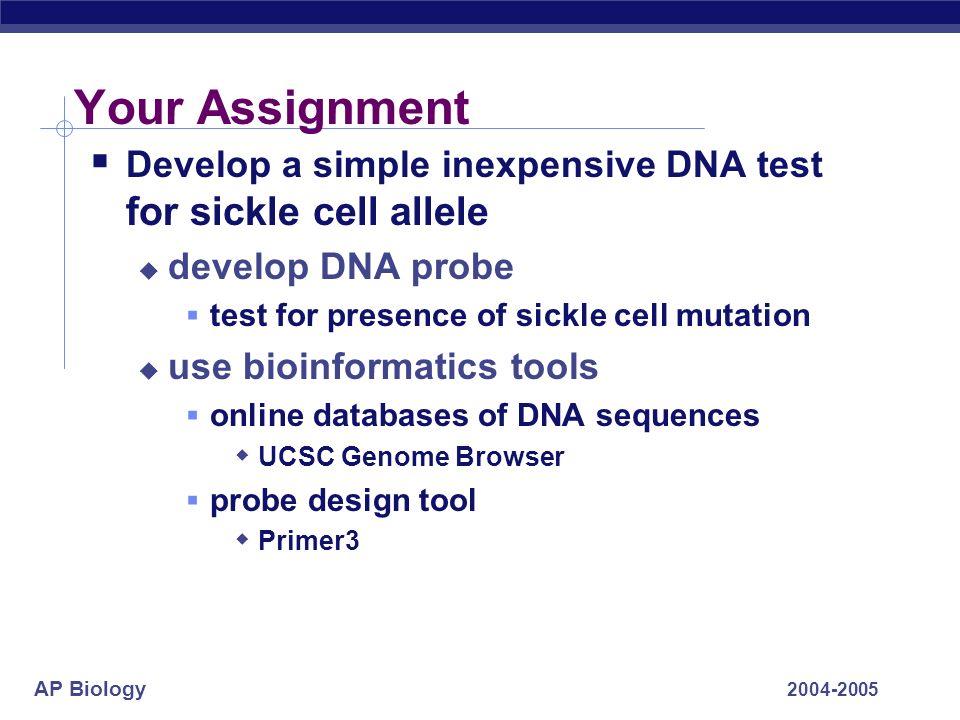 Using Bioinformatics in Medicine - ppt video online download