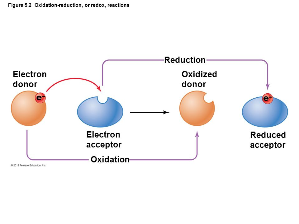 Oxidation And Reduction Diagram House Wiring Diagram Symbols