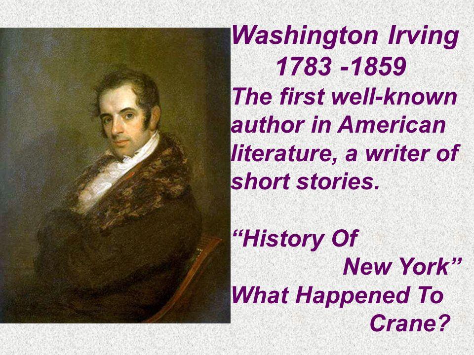 american literature short stories list