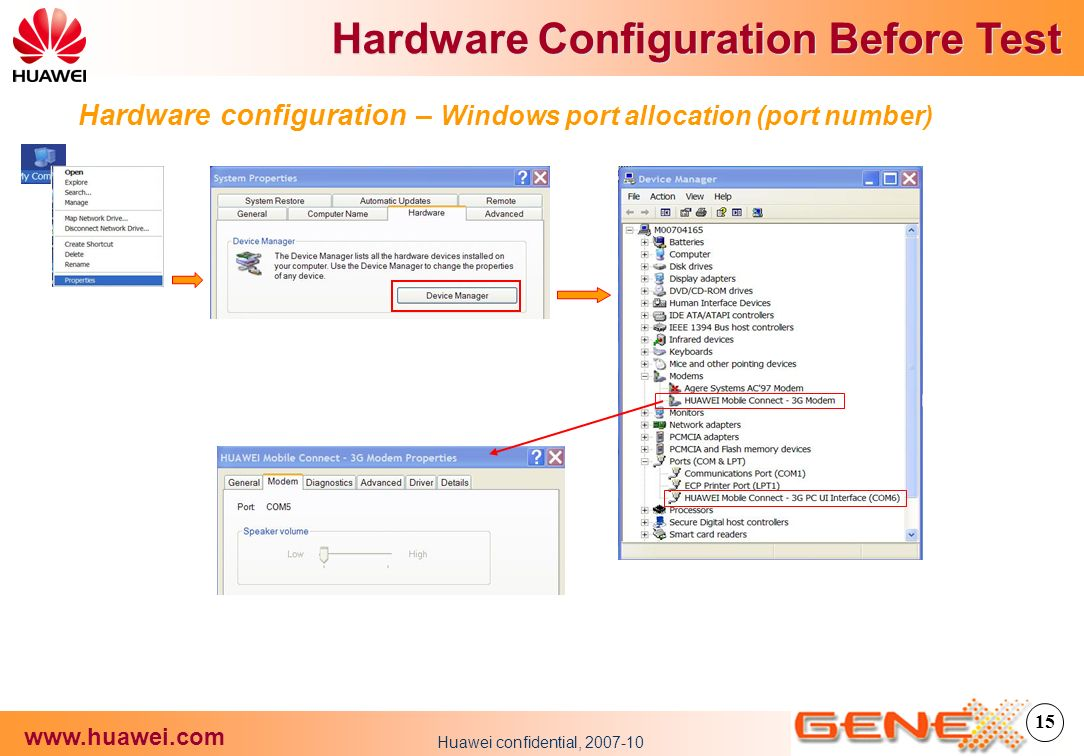 Introduction to GENEX Probe - ppt download