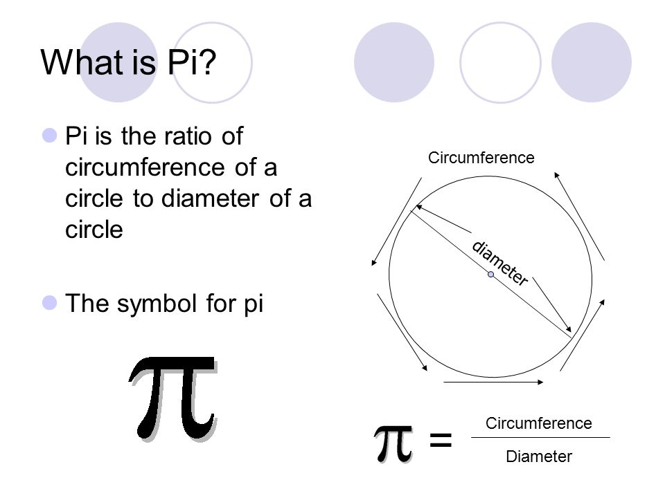 Pi By Tracy Hanzal Ppt Video Online Download
