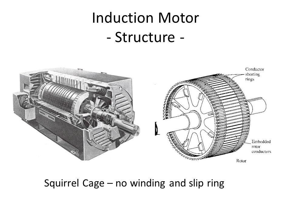 smje 2103 induction motor