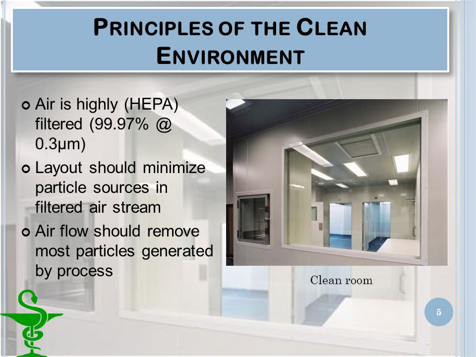 INTRODUCTION TO PHARMACEUTICAL CLEAN ROOM ppt video online download