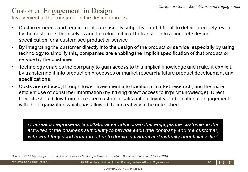 best buy co inc sustainable customer centricity model