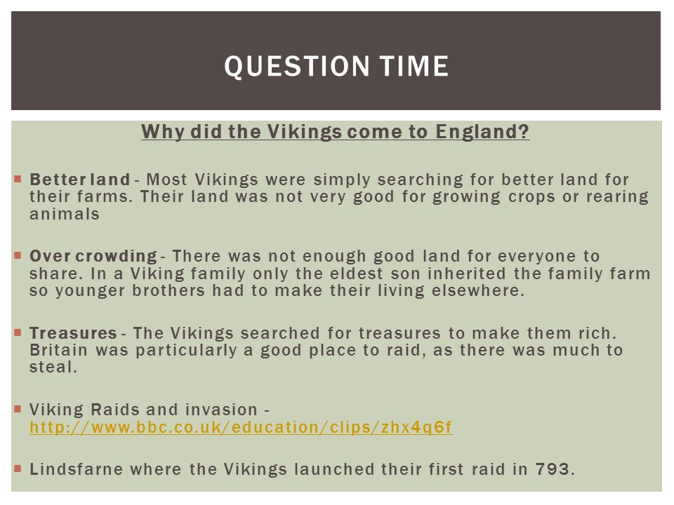 The Vikings Ppt Video Online Download