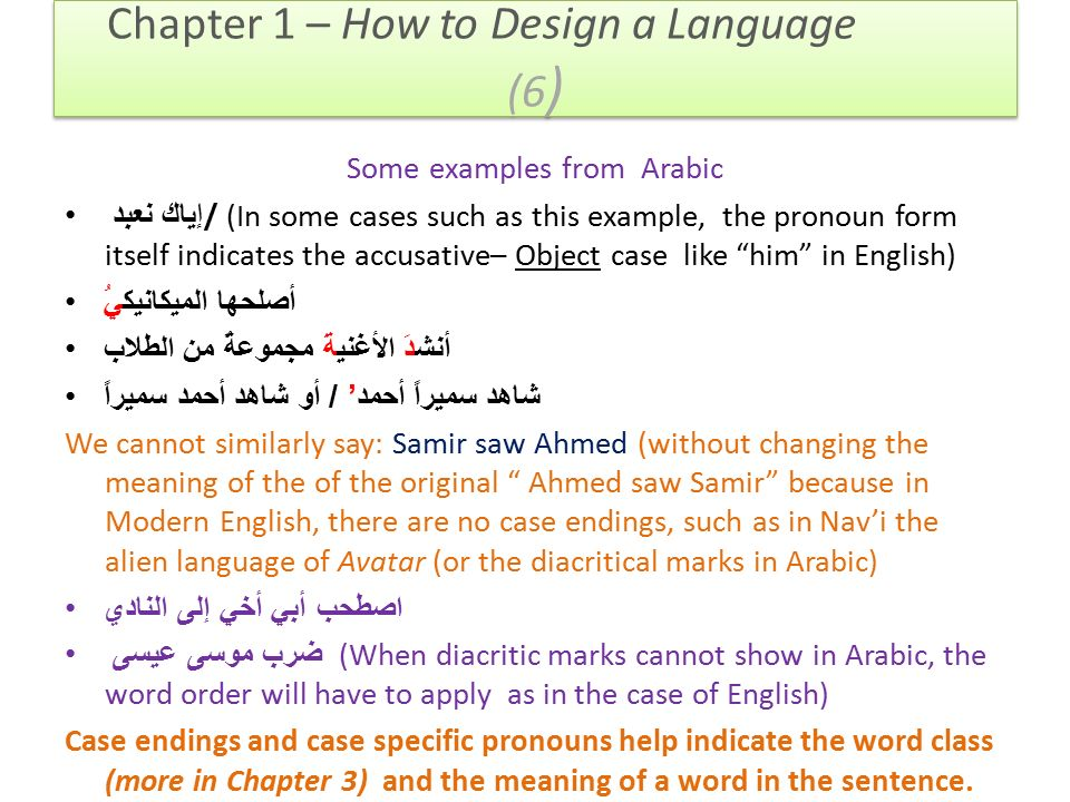 U214 A Linguistic Toolkit Chapters ppt download