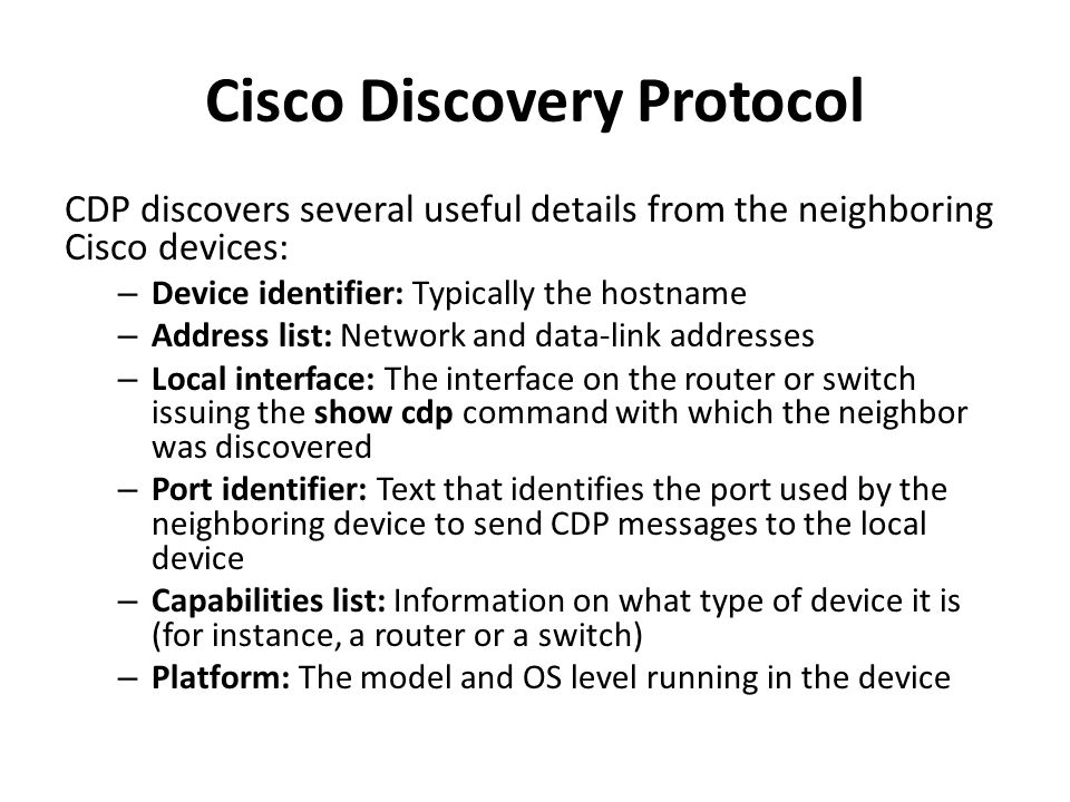 Cisco LAN Switches  - ppt video online download