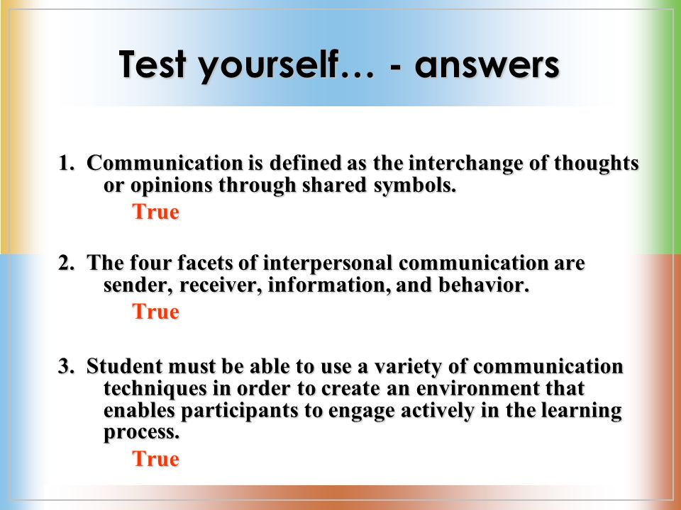 definition of non verbal communication essay Communication at aichi shukutoku university, aichi, japan 266 chapter 5 intercultural messages: verbal and nonverbal communication in communication studies, the concept of thematic.