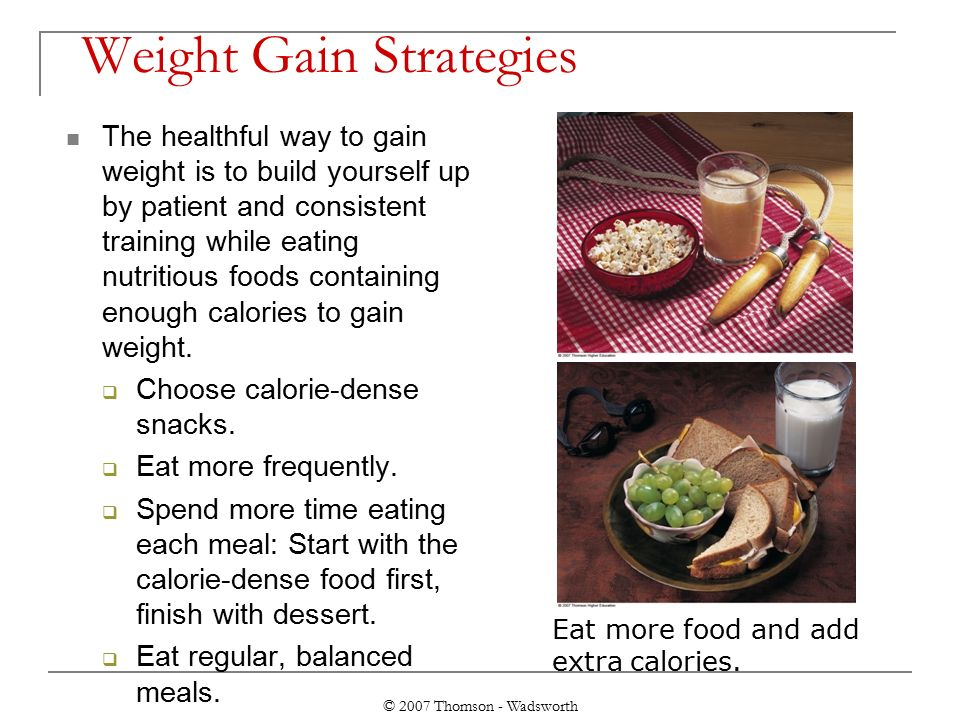Chapter 9 Energy Balance And Weight Management Ppt Download