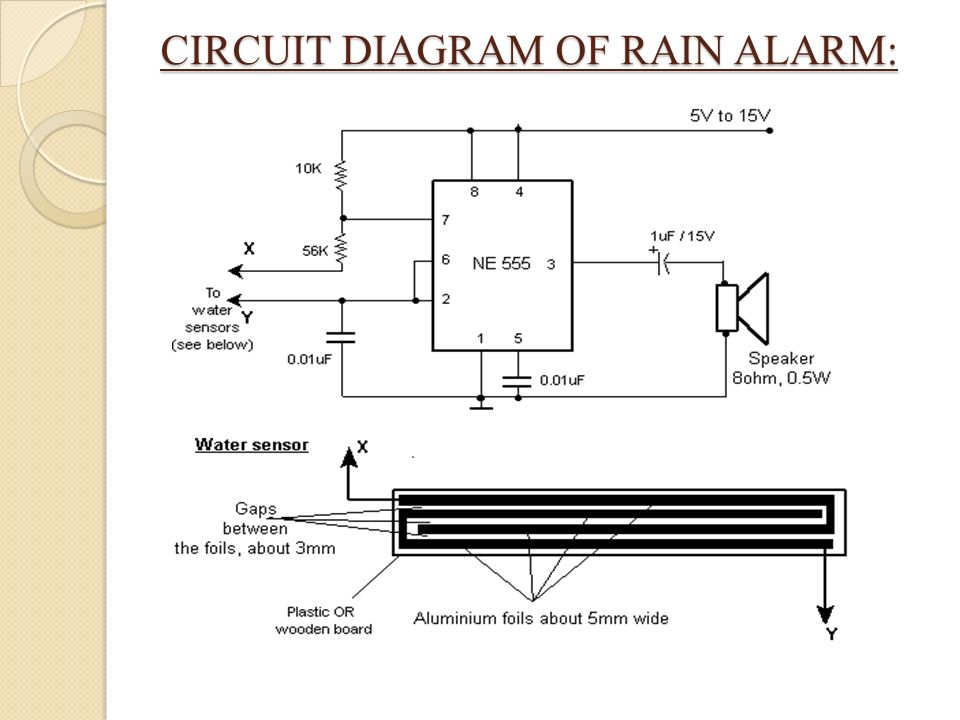 Pleasant Rain Alarm With Air Flow Detector Ppt Video Online Download Wiring Digital Resources Cettecompassionincorg