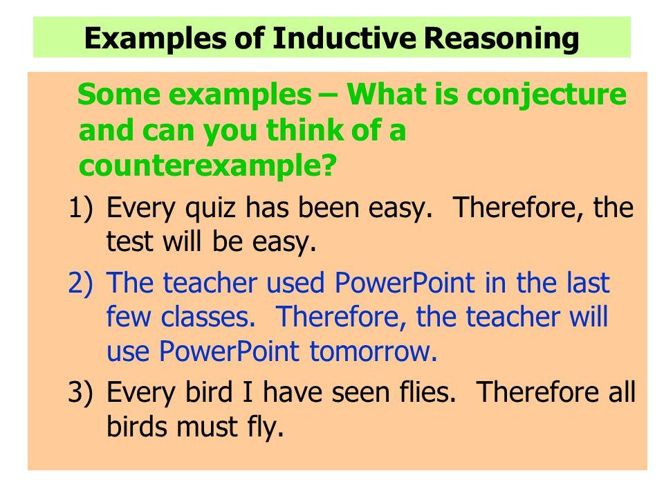 Lg 1 Logic A Closer Look At Reasoning Ppt Download