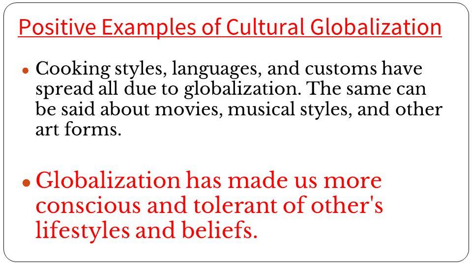 is globalization good or bad essay