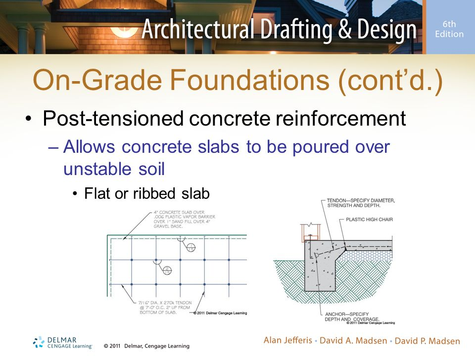Floor Systems and Foundation Support - ppt video online download