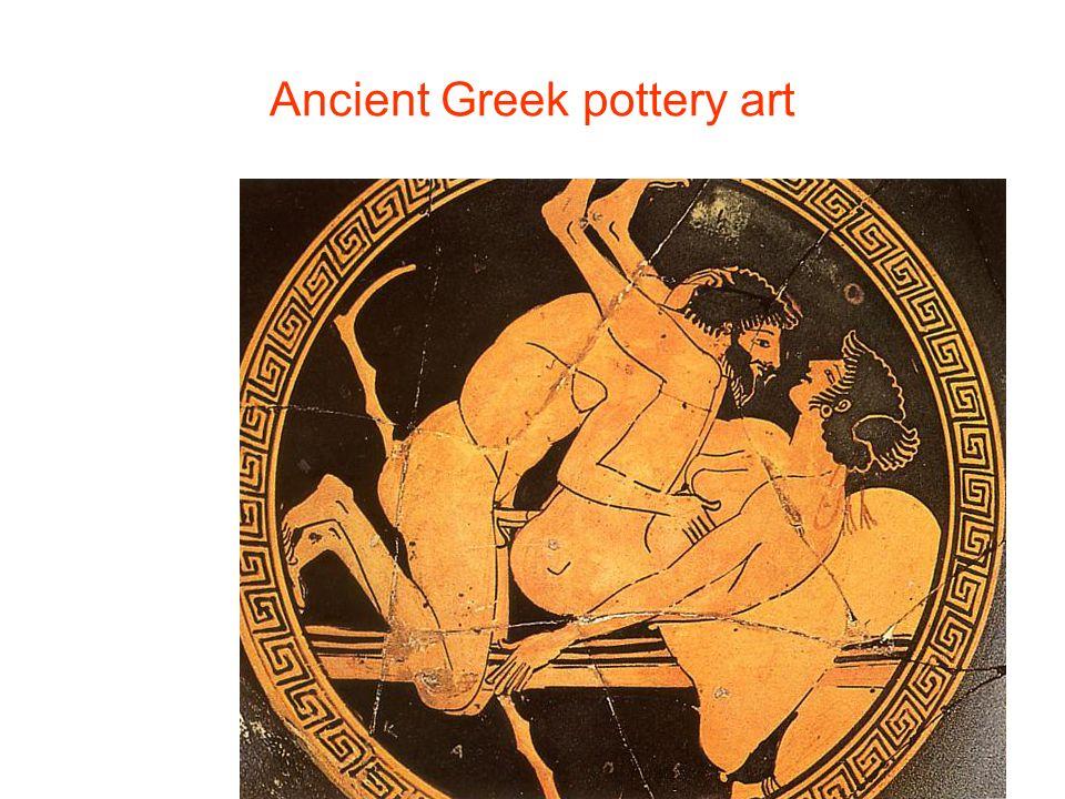 лесби из древней греции через