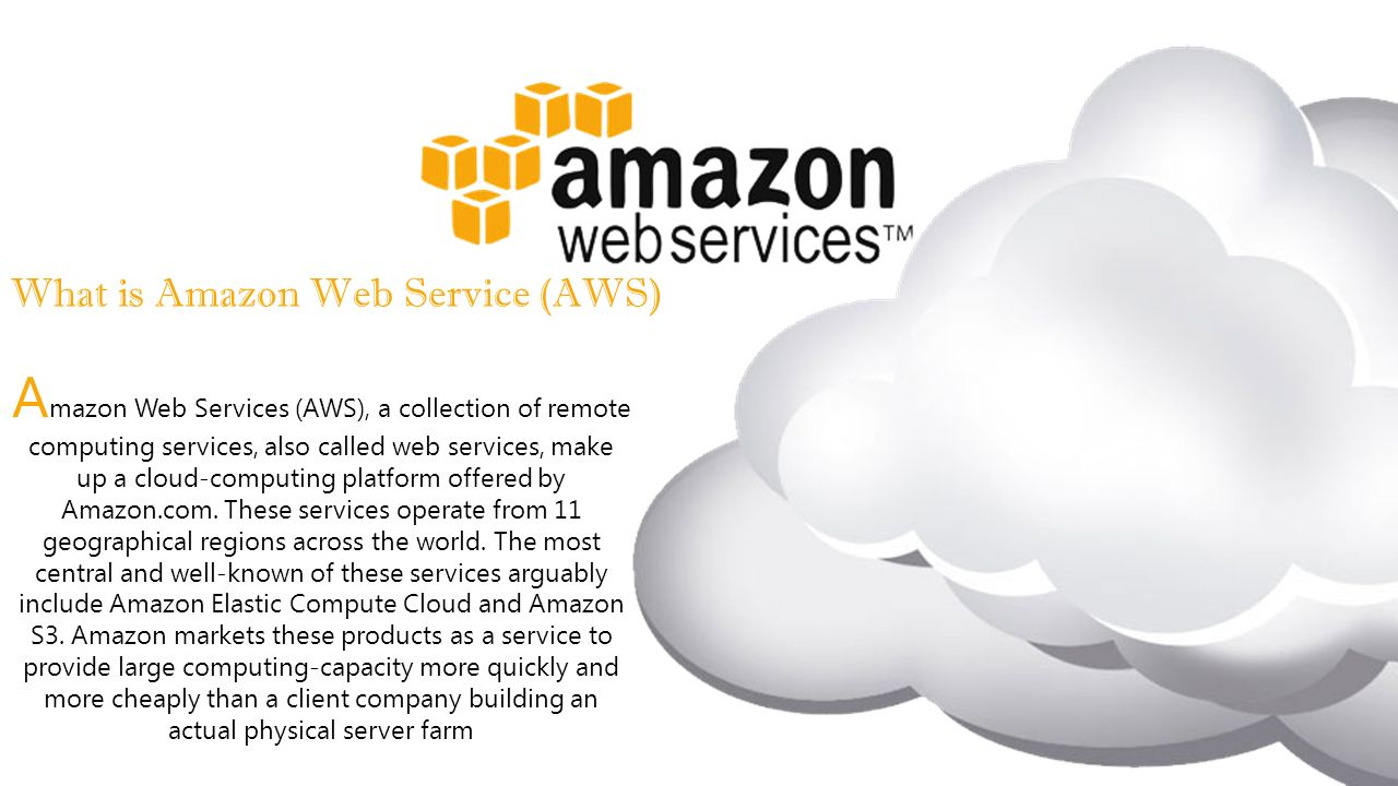 Aws-solutions-architect-professional ppt video online download.