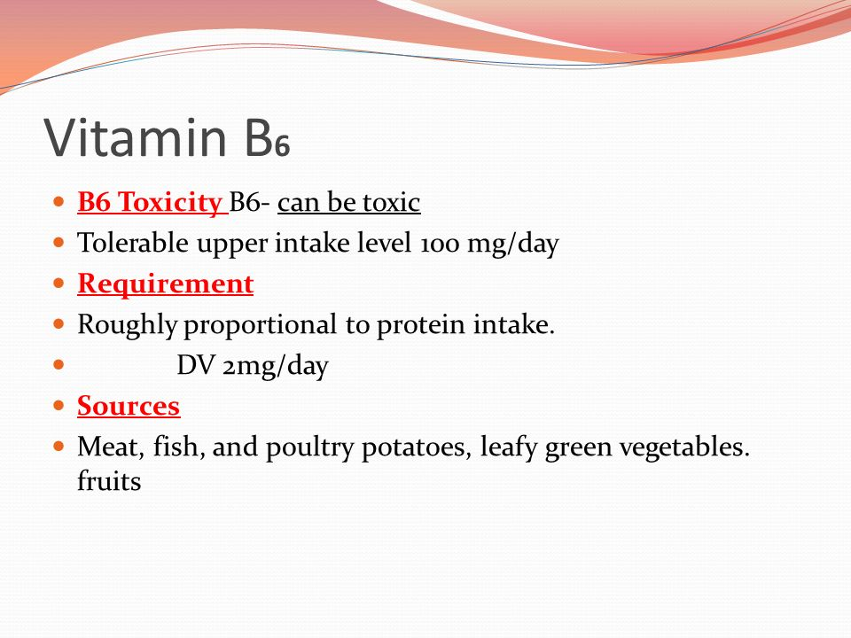 Chapter 7 Vitamins  - ppt download