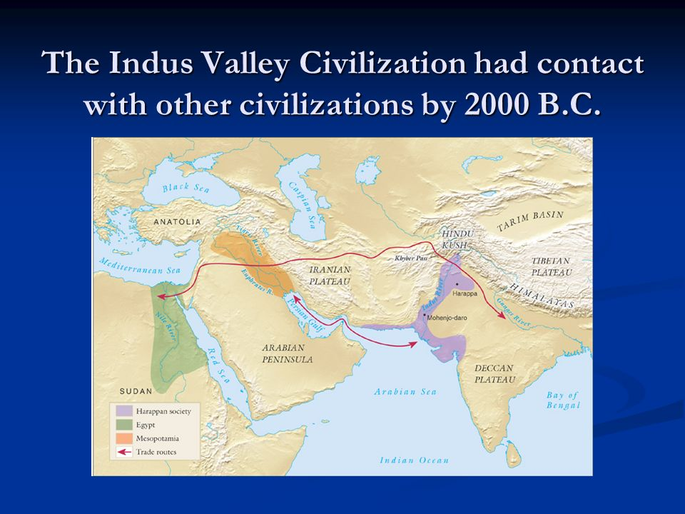 an essay on the indus valley civilization and modern india The indian sub-continent was the home of one of the earliest civilizations of man in the history of ancient india we see many forms of society ranging from urban civilization of indus valley to the classical age of gupta dynasty.