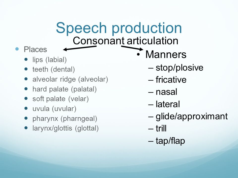 PHONETICS AND PHONOLOGY - ppt video online download