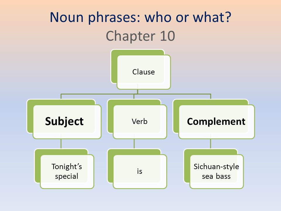 noun phrases essay Compared to conversation or other written registers, written academic prose favours heavy nominal groups, in which the head noun is typically accompanied by premodifiers such as adjectives or nouns, and/or by postmodifiers such as prepositional phrases.