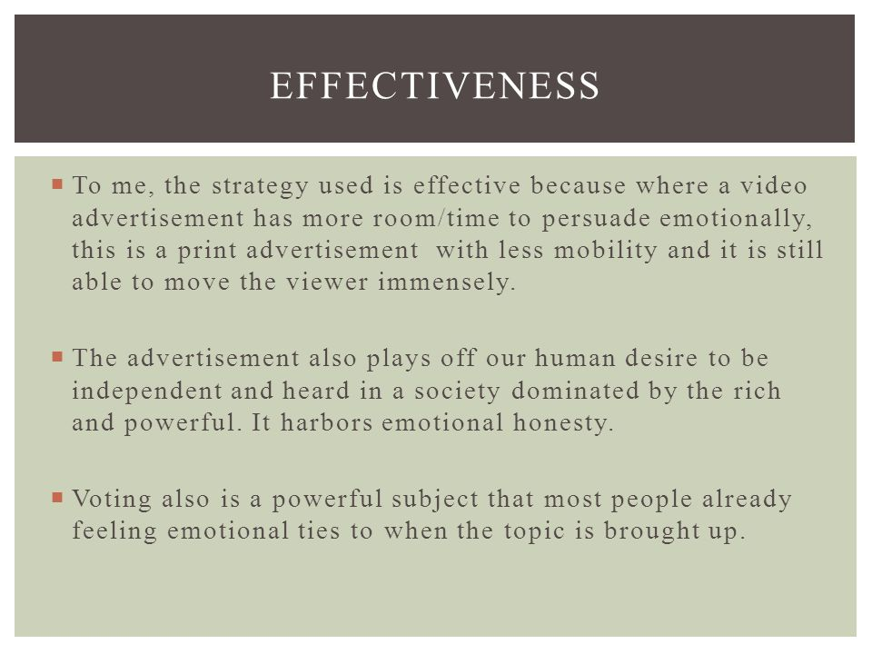 Persuading With Emotional Appeal Ppt Video Online Download