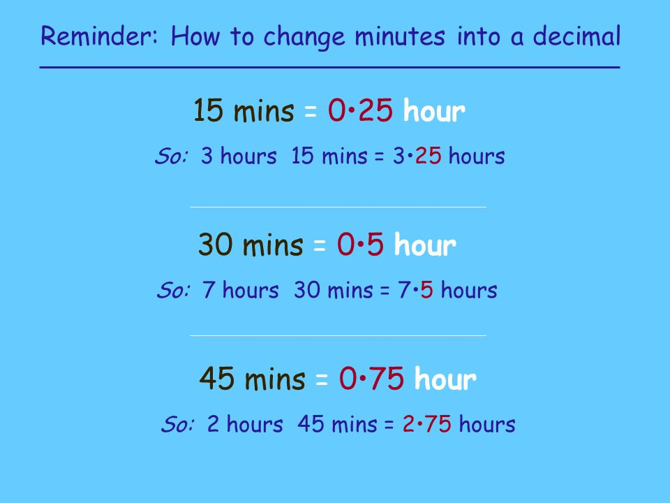 Speed, Distance, Time Calculations - ppt video online download