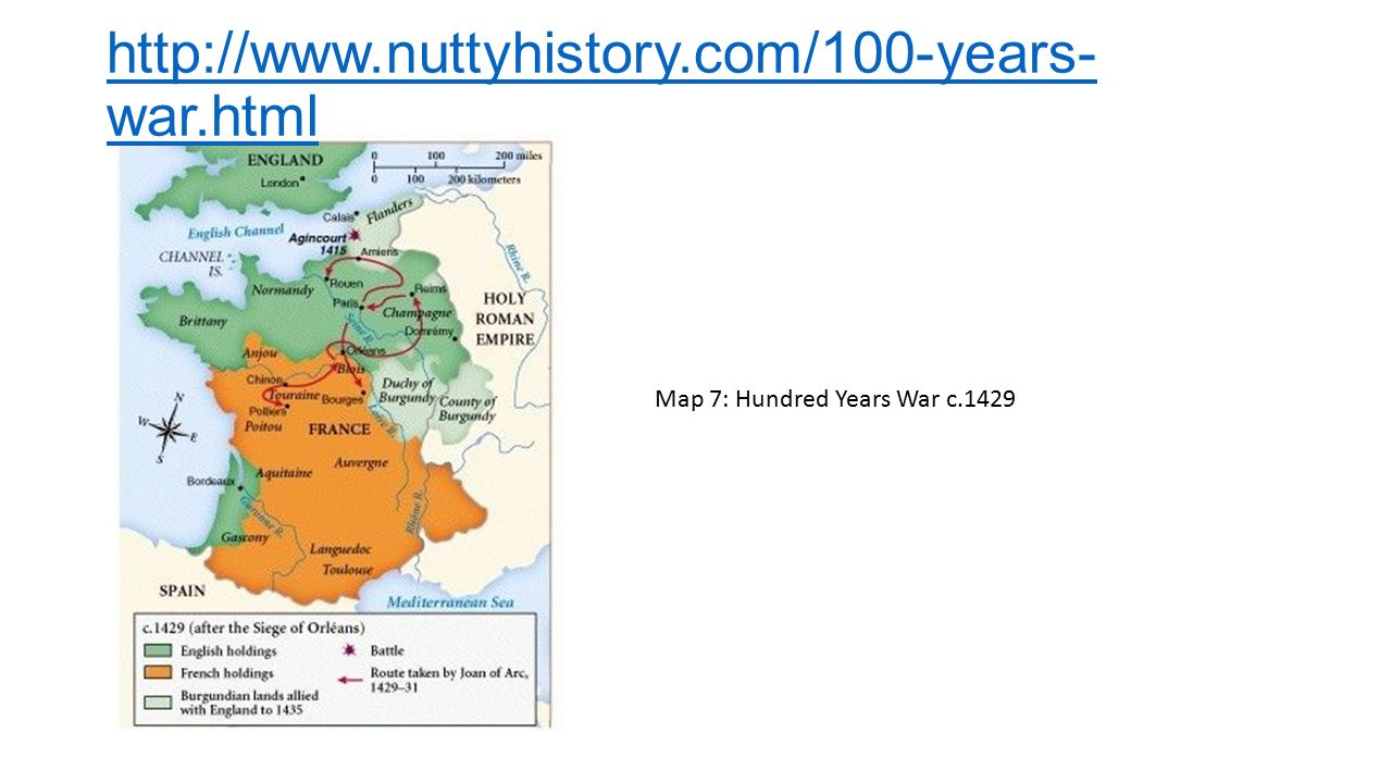 an overview of the root causes of the hundred years war The hundred years' war was actually several wars, with several different causes the root was, as post #2 said, a dynastic dispute, but many other factors contributed, particularly a desire by.