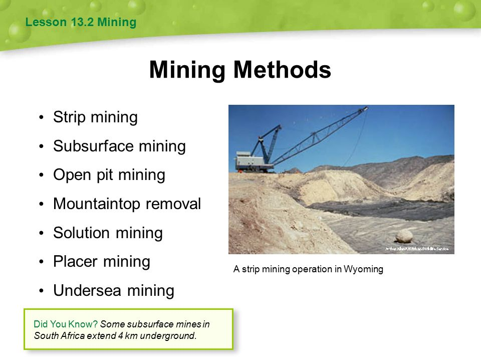 surface subsurface mining diagrams wiring diagrams lose surface mining environment surface subsurface mining diagrams wiring diagram reference groundwater extraction diagram mineral resources and mining ppt video