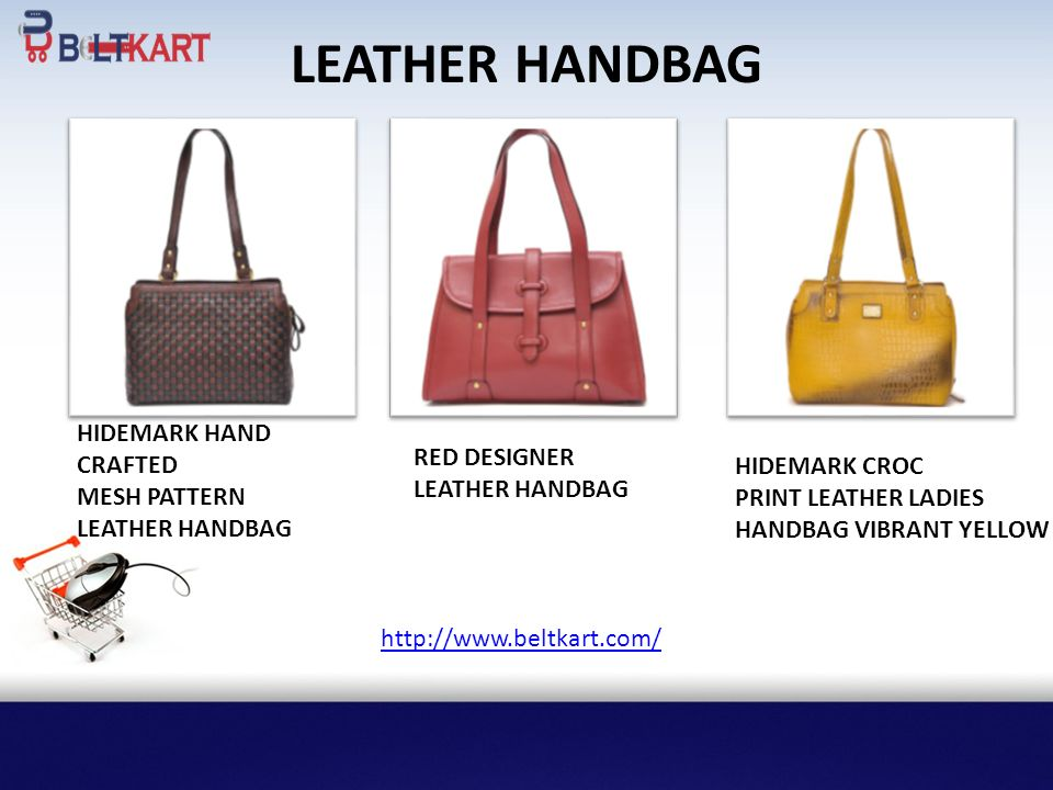 6 LEATHER HANDBAG HIDEMARK HAND CRAFTED RED DESIGNER MESH PATTERN 3a9db7c1a920a