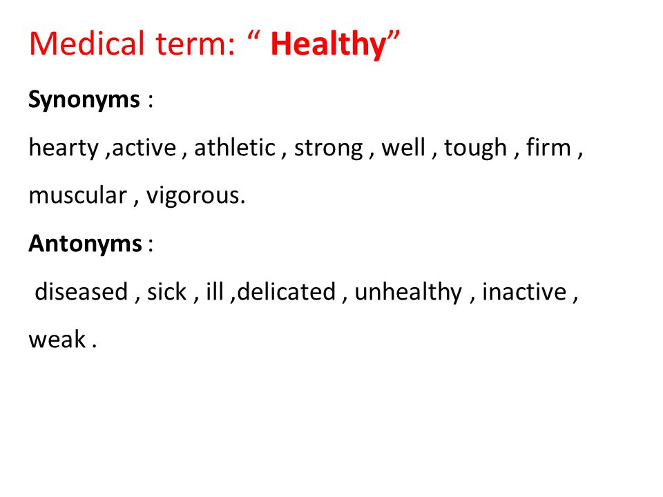 Synonyms & Antonyms Dr.Roba Al-Agha. - ppt video online download