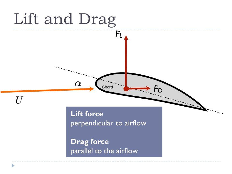 Wind Turbine Project Lift, Drag, Blade Aerodynamics & Power - ppt