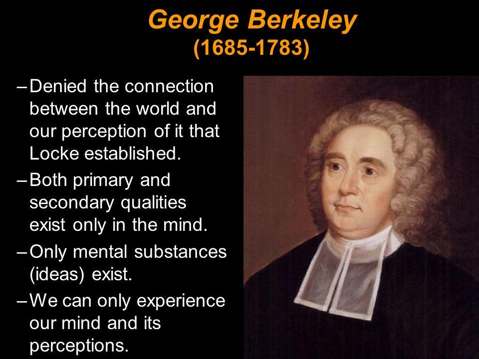 berkeley and locke