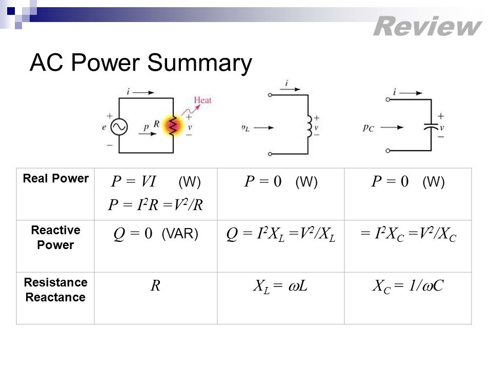 Lesson 36 Ac Three Phase Power Ppt Video Online Download