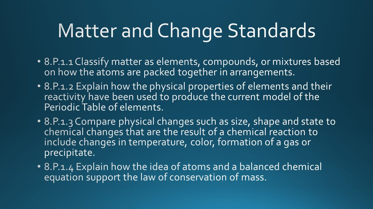 8th Grade Science Quick Review - ppt video online download