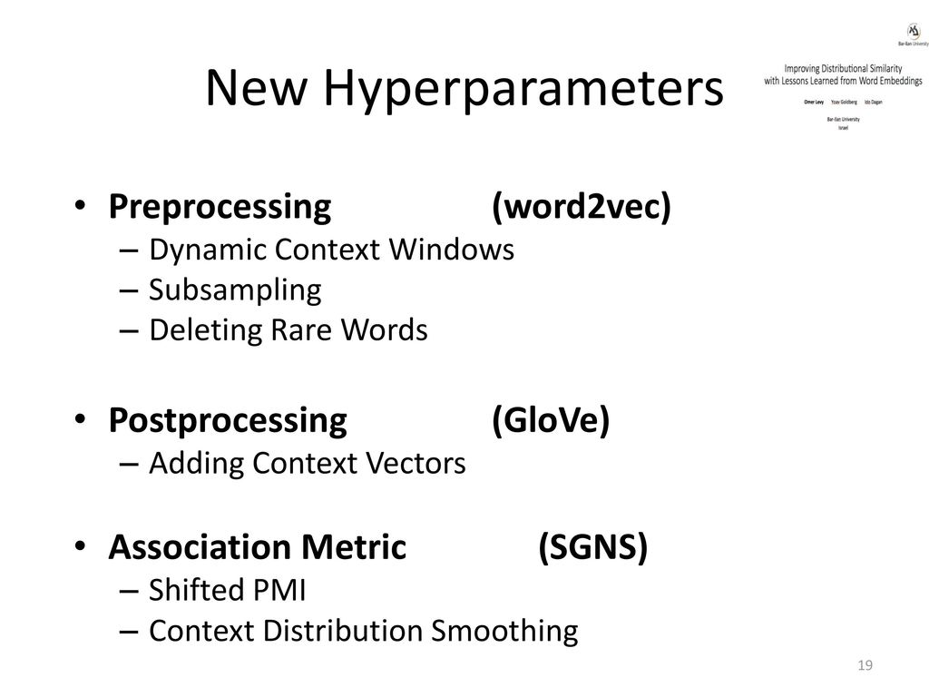 From Word Embeddings To Document Distances - ppt video