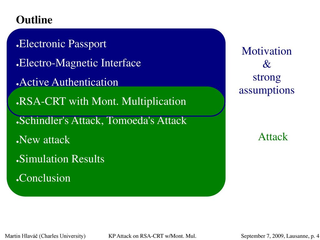 Known-Plaintext-Only Attack on RSA-CRT with Montgomerry