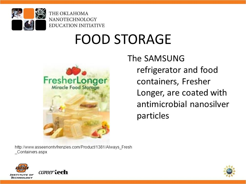 NANOTECHNOLOGY IN FOOD SCIENCE ppt video online download