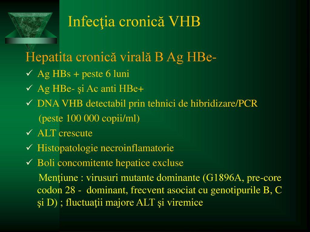 Hepatita B   rock89.ro
