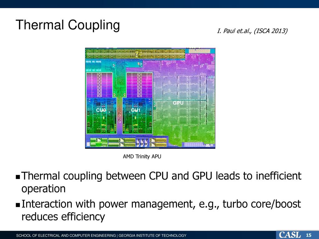 New Rules: Scaling Performance for Extreme Scale Computing - ppt