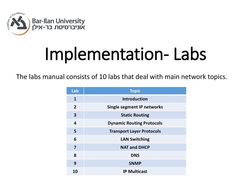 mastering networks an internet lab manual rh mastering networks an internet lab manual mol