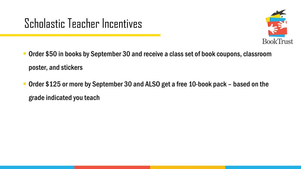 welcome to the book trust teacher training ppt download