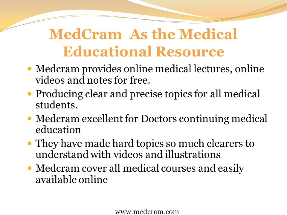 Significance of Online Medical Courses Learn Anywhere & Anytime