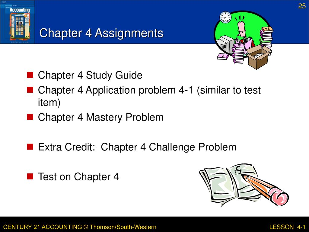 chapter 4 assignment 1 Chapter 4: assignment strict liability: an activity so dangerous that no amount of care could prevent damage to property or people examples include: carrying highly flammable liquids in densely populated area, carry explosives, and keeping wild animals.
