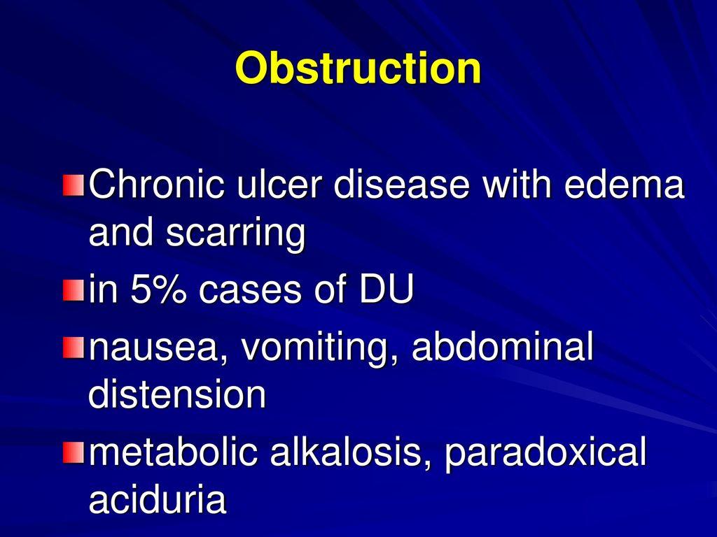 Peptic Ulcer Professor Ravi Kant Ppt Video Online Download