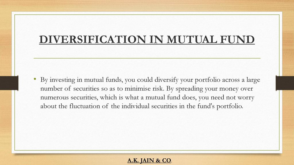 well diversified mutual fund portfo - 1024×576