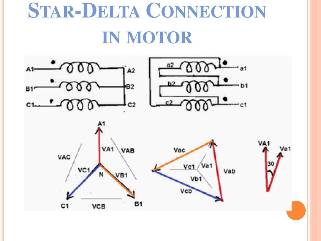 3 phase motor star delta connection impremedia net