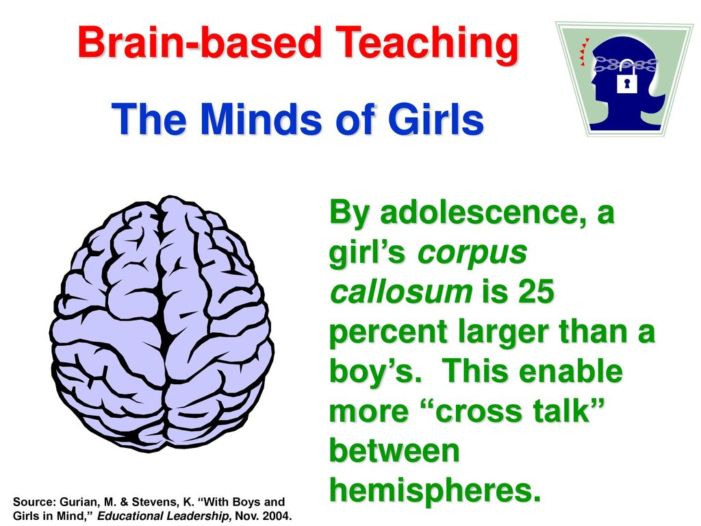 Girls Will Be Girls and Boys Will Be Boys - ppt download