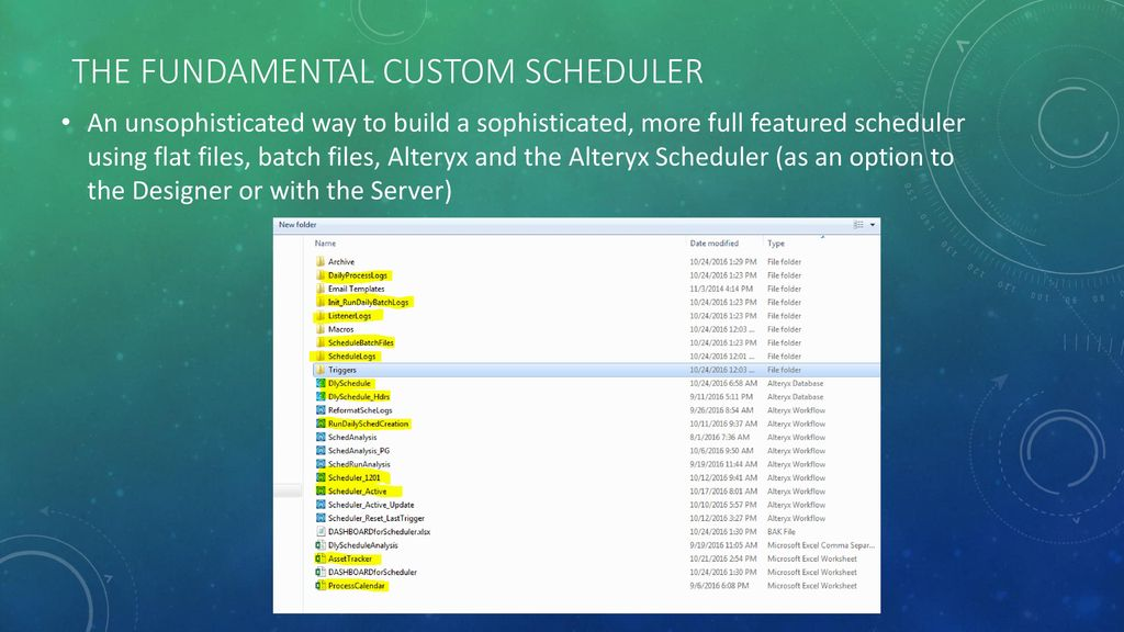 How to export data to multiple excel sheets alteryx